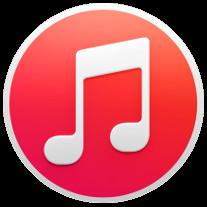 iTunes Mathieu Pirró